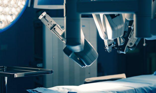 La cirugía mínimamente invasiva guiada por imagen incrementa la seguridad y precisión de las intervenciones