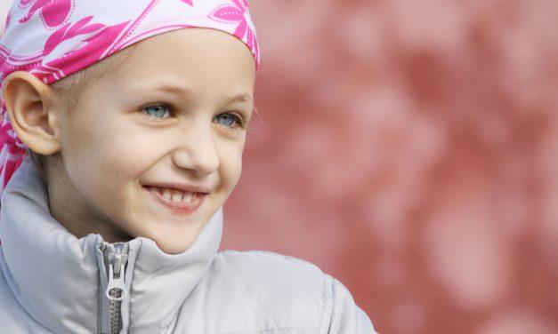 Cada año se diagnostican 300.000 casos de cáncer en menores de 18 años