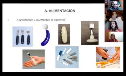 ConArtritis Santiago atiende más de 100 consultas en el servicio de Información y Orientación