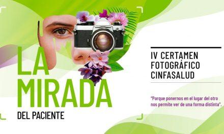 Cinfa convoca la cuarta edición del concurso 'La mirada del paciente'