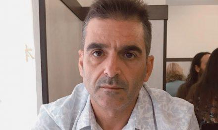 Juan Francisco Perán, nuevo presidente de la Federación Española de Diabetes