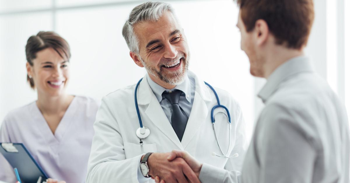 El Ministerio de Sanidad prevé crear un Comité de Pacientes y Usuarios en 2021