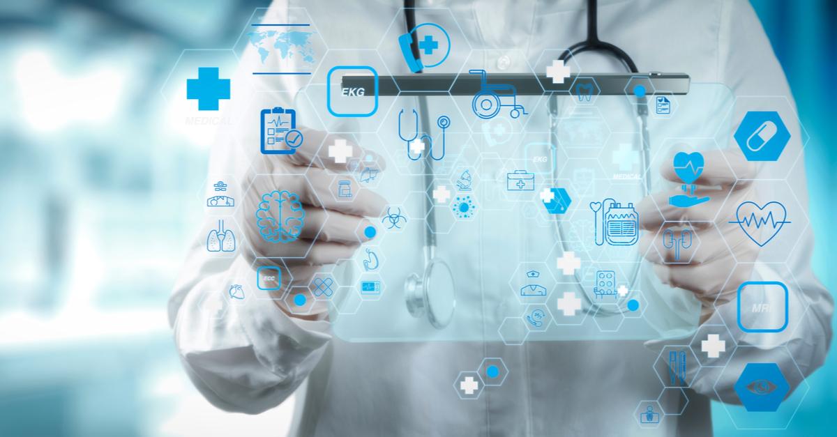La tecnología sanitaria empodera al paciente en su proceso asistencial