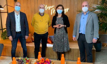 La protección del sistema inmune de los pacientes con cáncer en pandemia, clave en 'Closer meetings' de GSK