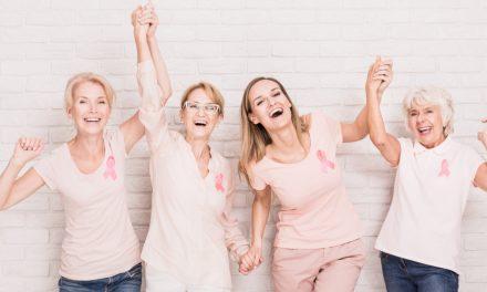 La investigación en cáncer de mama ha conseguido una supervivencia de más del 85% en estadios operables