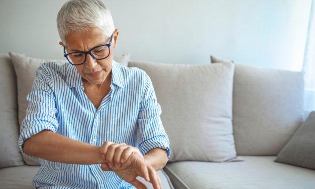Dos de cada tres personas con artritis reumatoide son mujeres, según datos de ConArtritis