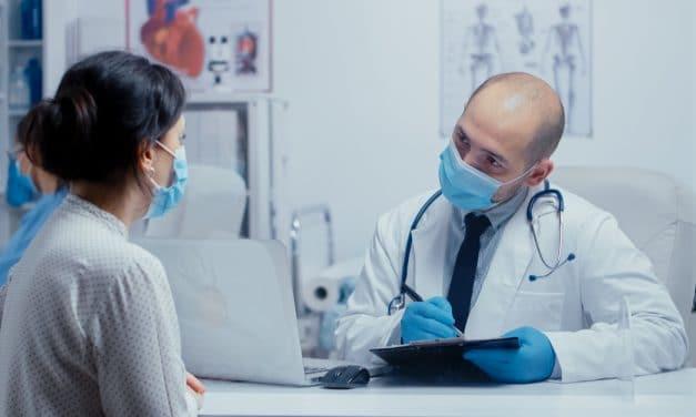 FENAER asegura que  el 43% de los pacientes respiratorios siguen sin cita presencial con el especialista