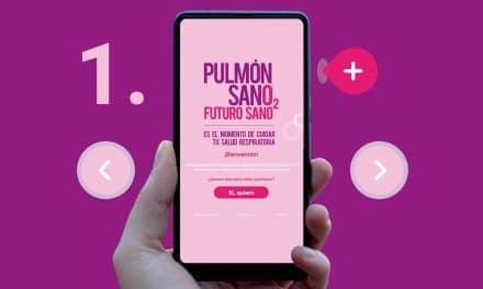GSK crea RespirActúa, una 'app' para concienciar sobre salud pulmonar