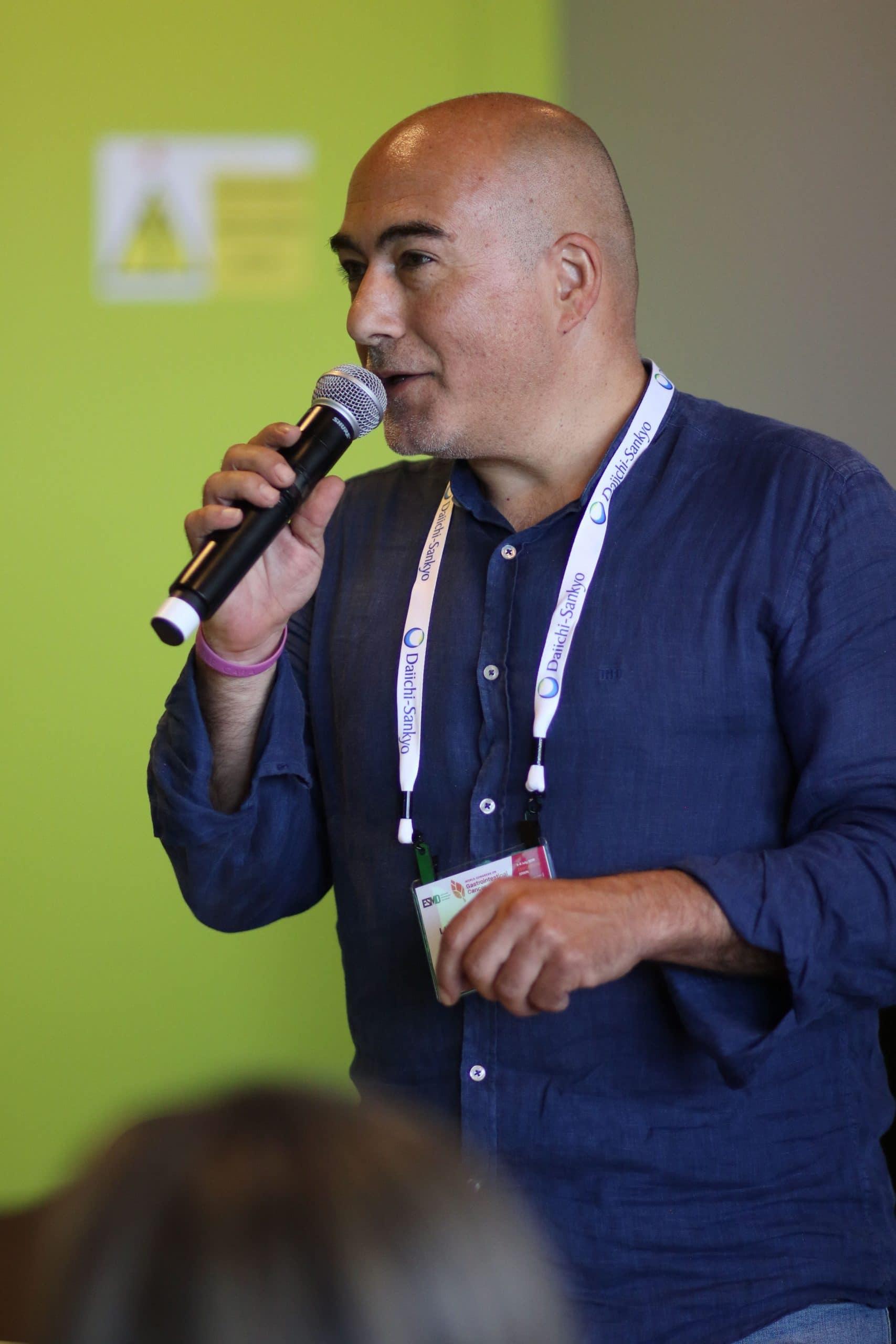 Luis Miguel de la Fuente scaled - El cáncer de colon y recto sigue aumentando: más de 44.000 casos diagnosticados en 2020