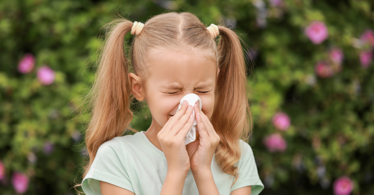 Cómo será esta primavera para los alérgicos al polen