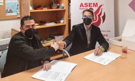 Federación ASEM y FEDER firman un acuerdo en favor de los pacientes con enfermedades neuromusculares y raras