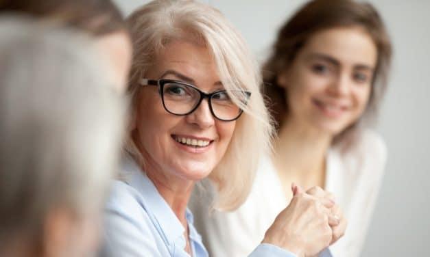 Mujeres líderes en la Sanidad española