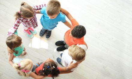 Un 20% de todas las dermatomiositis debutan en la edad pediátrica