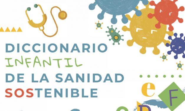 """La Fundación IDIS presenta el """"Diccionario Infantil de la sanidad sostenible"""""""
