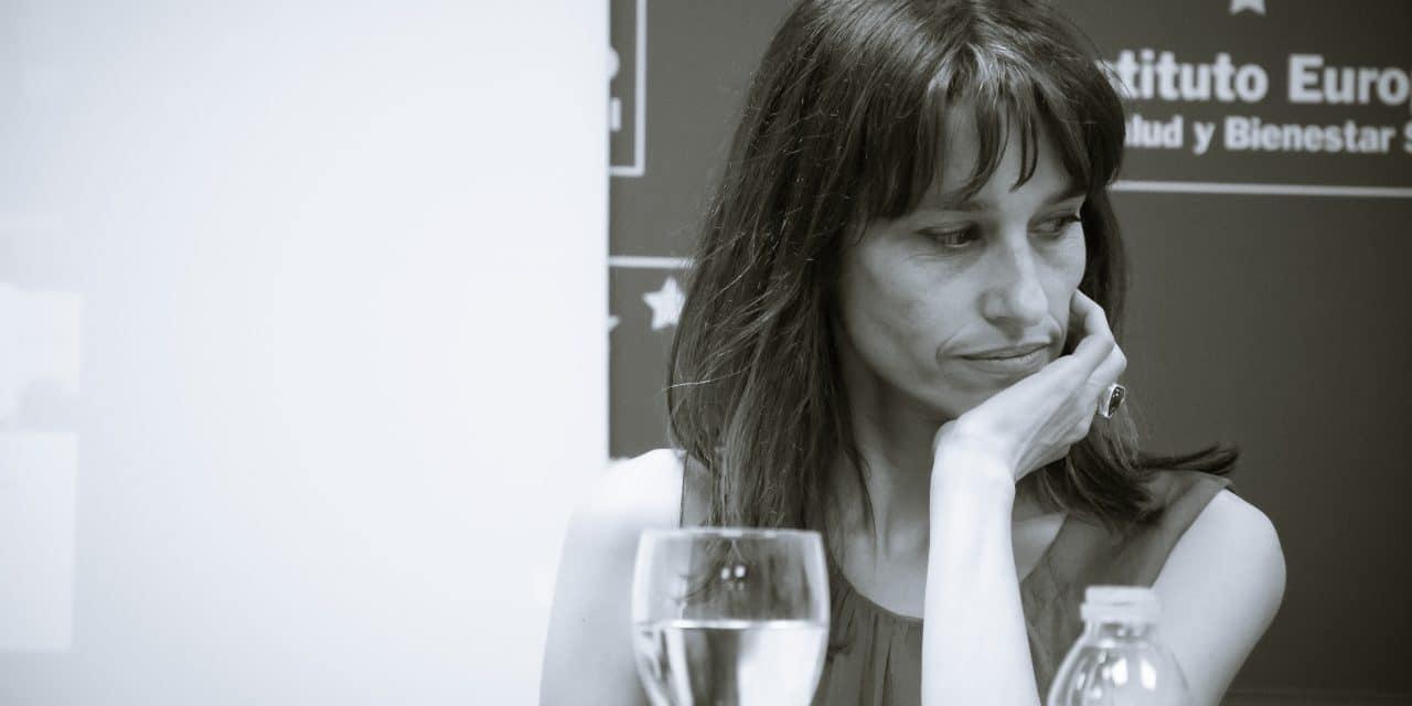 «El 90% de las pacientes con fibromialgia somos mujeres»