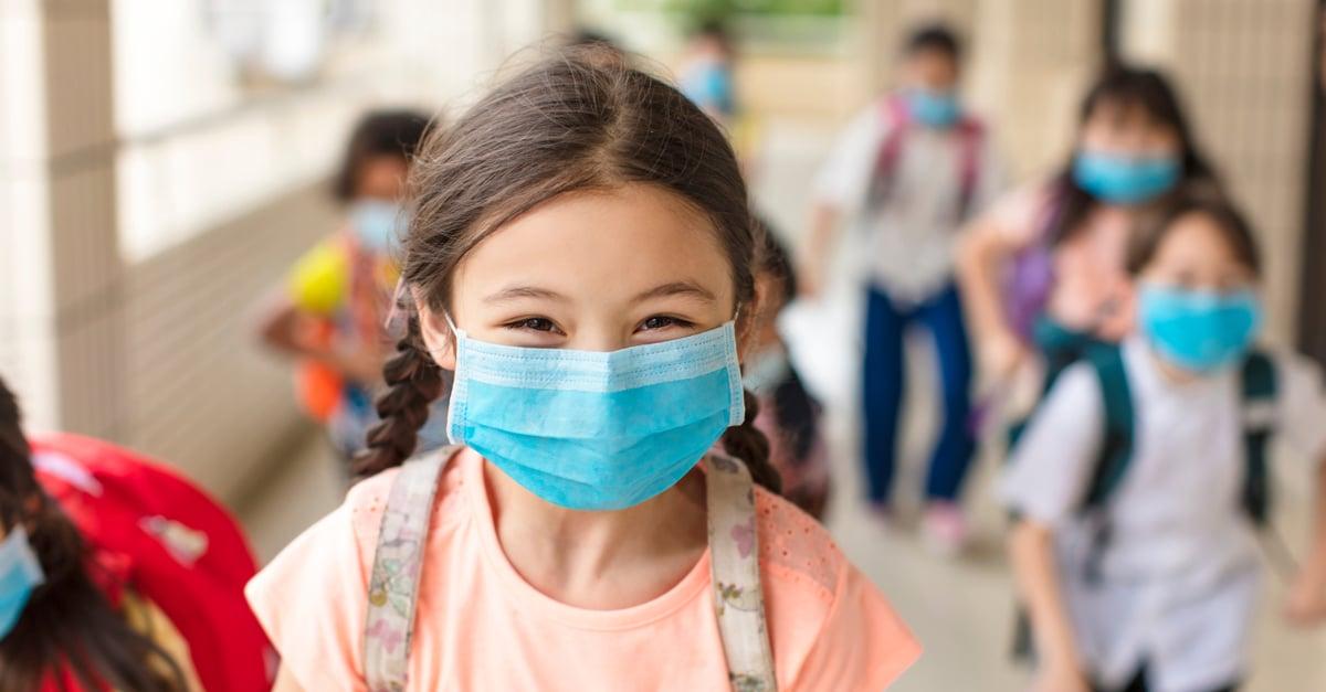 La AEPap se suma al Día del Niño y la Niña para homenajear el comportamiento de los menores durante la pandemia