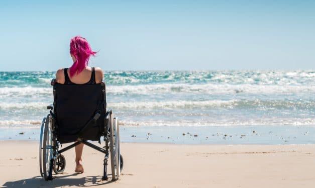 Una nueva Guía de la Asociación ELA de Andalucía ofrece soluciones para hablar a estos pacientes