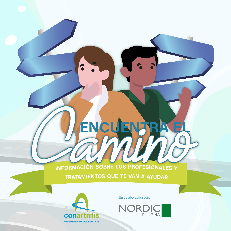 EncuentraElCamino CarruselIG 04 - ConArtritis ayuda a los pacientes con un diagnóstico de enfermedad reumática inmunomediada