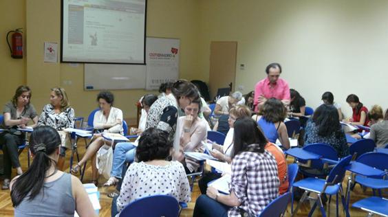 curso asma - «La atención del asma puede mejorar muchísimo con más coordinación entre primaria y especializada»