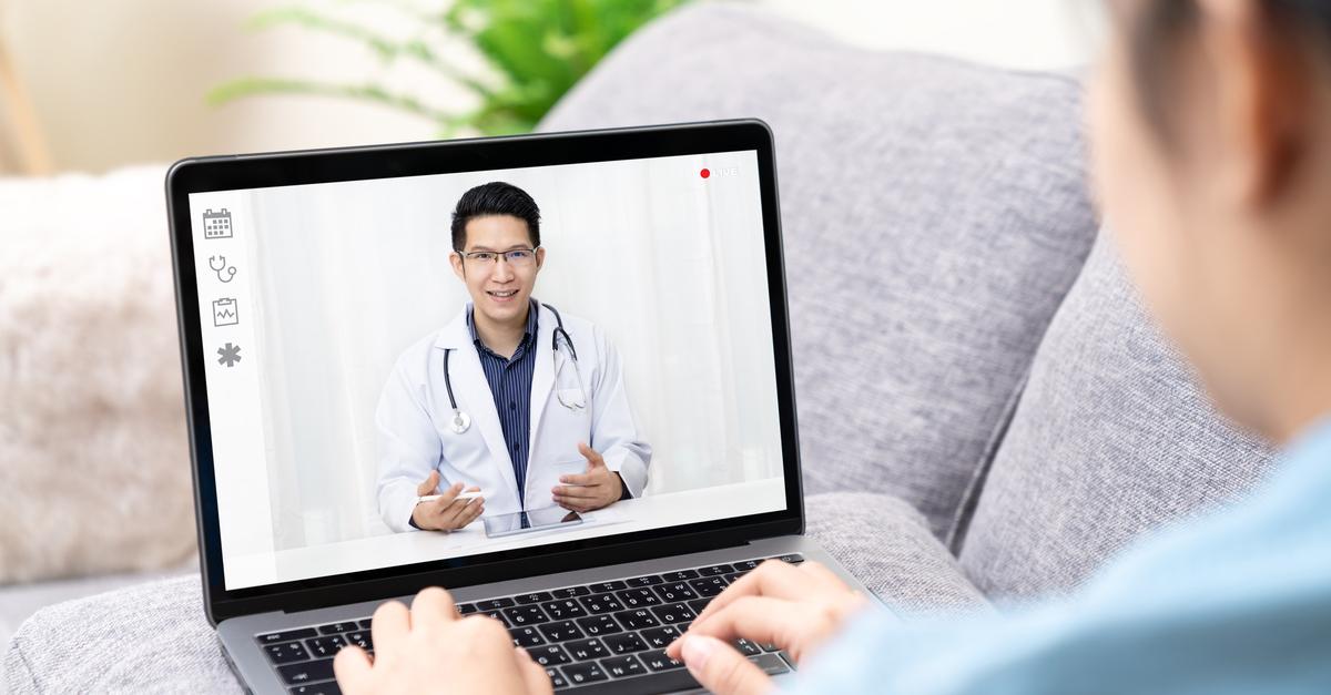 Casi el 30% de los pacientes crónicos se benefició de la telemedicina durante el confinamiento