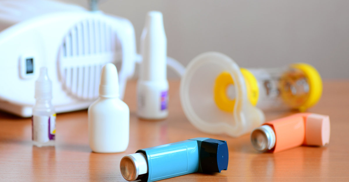 Fenaer advierte de que no existe alternativa con iguales efectos a los inhaladores con gases fluorados
