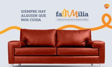 GSK presenta la iniciativa FaMMilia a favor de los pacientes con Mieloma Múltiple