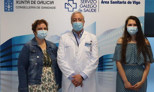 La Liga Reumatolóxica Galega firma un acuerdo de colaboración con el Área Sanitaria de Vigo