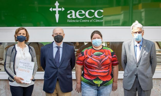 La covid ha provocado un retraso del 20% en los diagnósticos del cáncer y la demora «aún es evidente», según AECC