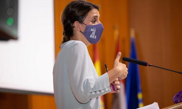 Los médicos responden a Irene Montero que dificultar la objeción de conciencia en el aborto es «ilegal e injusto»