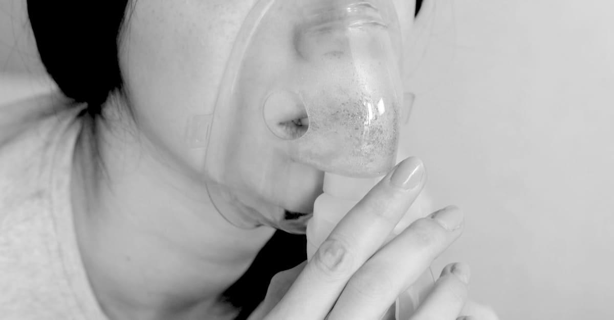 Las personas con EPOC de alto riesgo puede tener déficit de hormona D