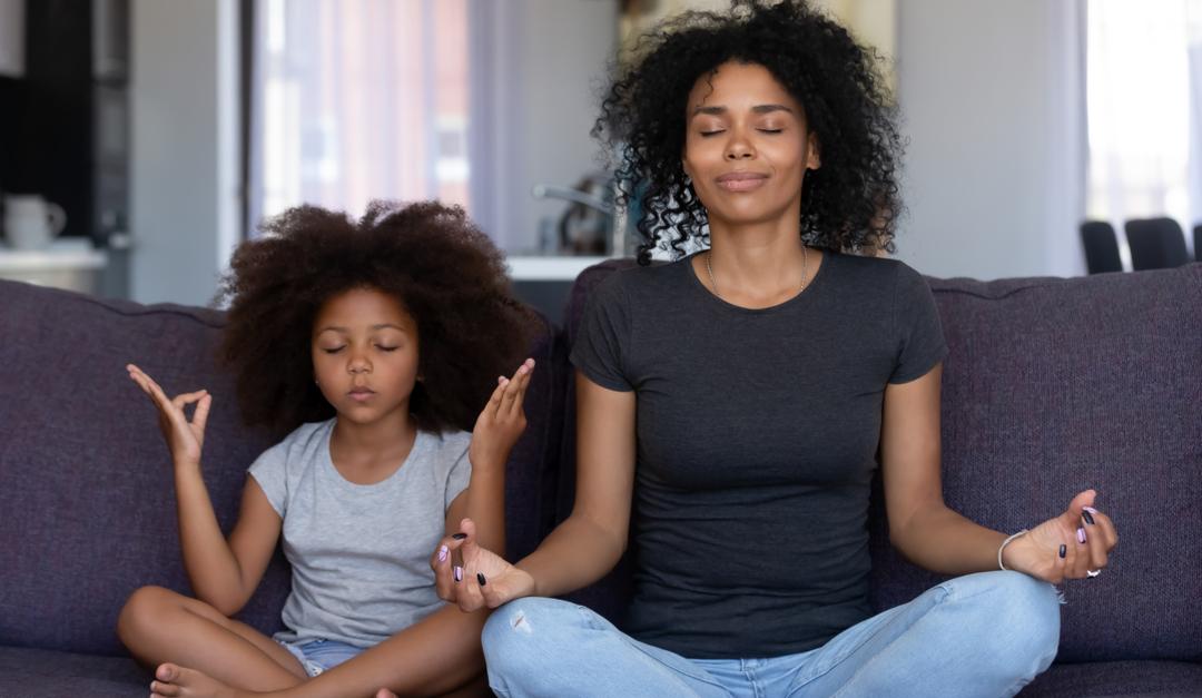 El entrenamiento de mindfulness ayuda a los niños a dormir mejor