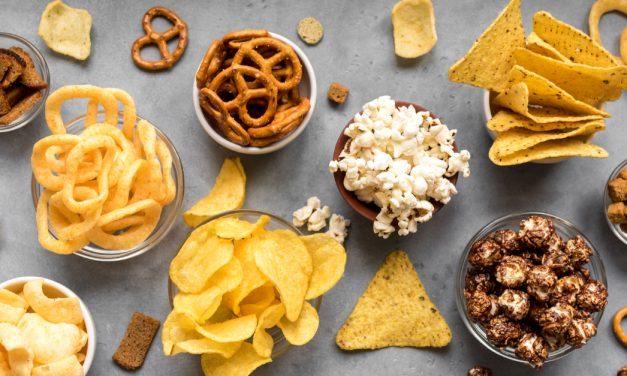 Los alimentos ultraprocesados se relacionan con un mayor riesgo de enfermedad inflamatoria intestinal