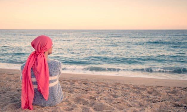 Consejos para los enfermos de cáncer en verano