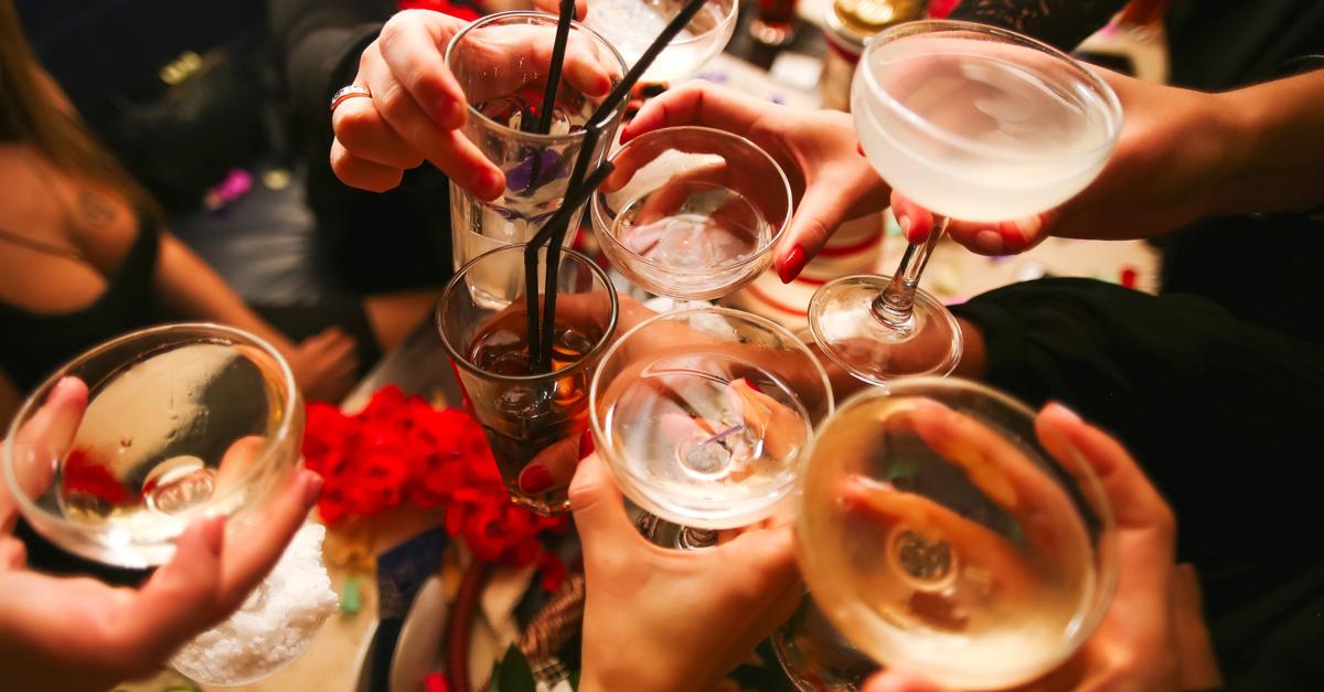 El consumo de alcohol causó más de 740.000 casos de cáncer en 2020, según la OMS