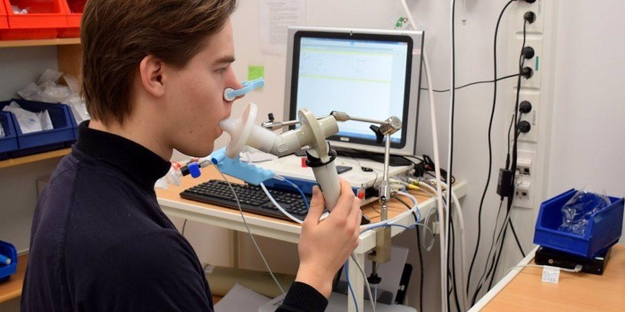 La función pulmonar no parece verse afectada tras la infección por COVID-19 en adultos jóvenes, niños y adolescentes