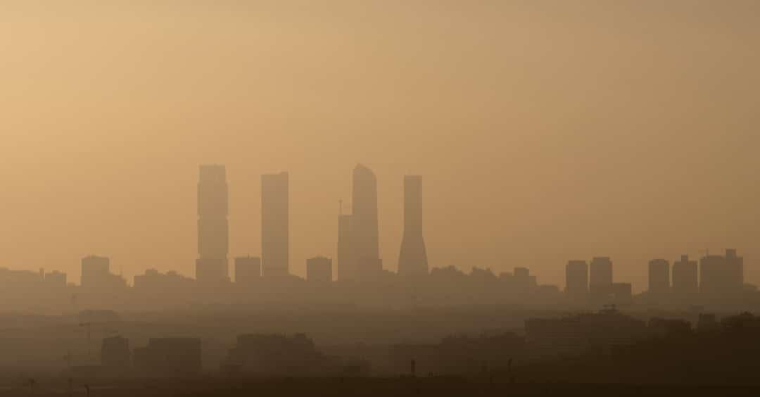La contaminación atmosférica se relaciona con casi 6 millones de nacimientos prematuros en el mundo