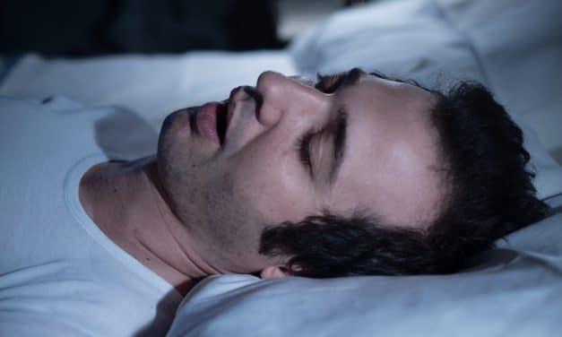 La apnea del sueño aumenta un 45% en los últimos diez años, según otorrinos y dentistas