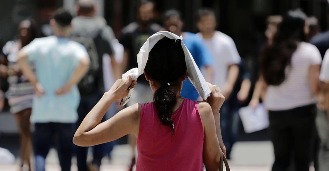 Casi dos mil millones de personas están expuestas al calor extremo