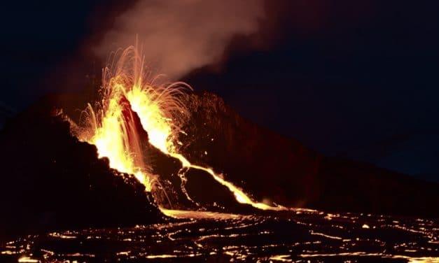 Recomendaciones para pacientes respiratorios ante la erupción del volcán Cumbre Vieja en La Palma